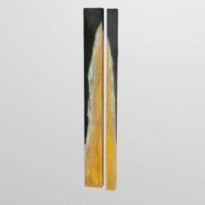"Columnia <br><a href=""https://arte-kunstmesse.de/petra-baeuerle/"">Petra Bäuerle</a>"