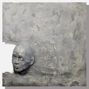 "Correr mucho Mundo <br><a href=""https://arte-kunstmesse.de/petra-baeuerle/"">Petra Bäuerle</a>"