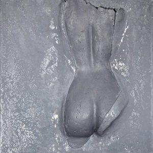 """Elevada <br><a href=""""https://arte-kunstmesse.de/petra-baeuerle/"""">Petra Bäuerle</a>"""