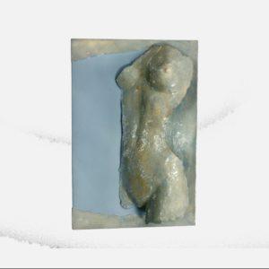 "Plegada <br><a href=""https://arte-kunstmesse.de/petra-baeuerle/"">Petra Bäuerle</a>"