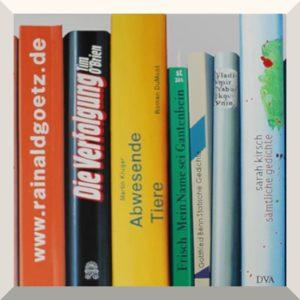 Kataloge und Bücher
