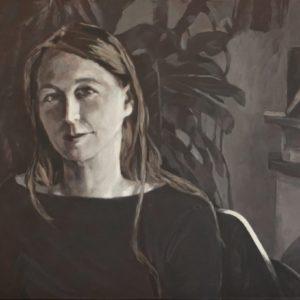 "Frau Rosa <br><a href=""https://arte-kunstmesse.de/margot-kupferschmidt/"">Margot Kupferschmidt</a>"