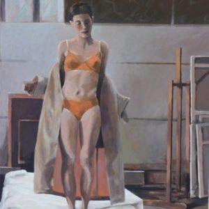 "Hautnah <br><a href=""https://arte-kunstmesse.de/margot-kupferschmidt/"">Margot Kupferschmidt</a>"