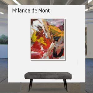 Milanda de Mont | Künstlerin