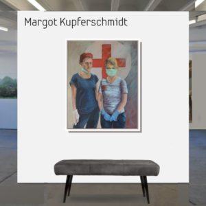 """Patient Erde <br><a href=""""https://arte-kunstmesse.de/margot-kupferschmidt/"""">Margot Kupferschmidt</a>"""
