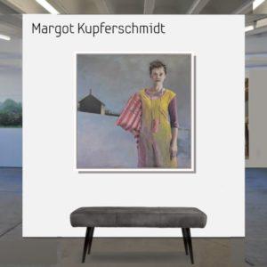 """Federleicht <br><a href=""""https://arte-kunstmesse.de/margot-kupferschmidt/"""">Margot Kupferschmidt</a>"""