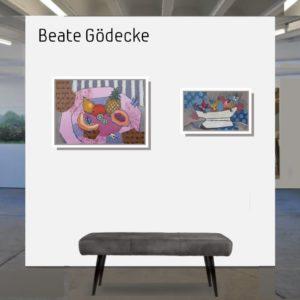 Beate Gödecke | Künstlerin