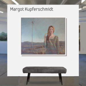 """Herz verloren <br><a href=""""https://arte-kunstmesse.de/margot-kupferschmidt/"""">Margot Kupferschmidt</a>"""