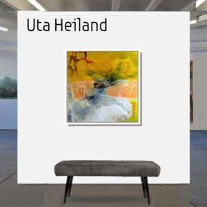 "Intuition <br><a href=""https://arte-kunstmesse.de/uta-heiland/"">Uta Heiland</a>"