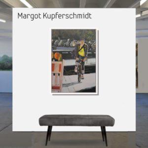 "Oben bleiben <br><a href=""https://arte-kunstmesse.de/margot-kupferschmidt/"">Margot Kupferschmidt</a>"