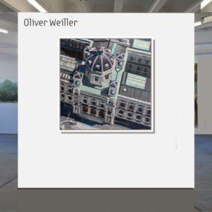 """Kunsthistorisches Museum Wien <br><a href=""""https://arte-kunstmesse.de/oliver-j-weiller/"""">Oliver Weiller</a>"""