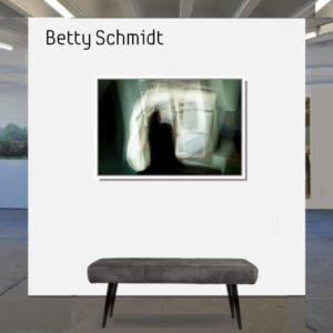 Betty Schmidt   Think about   80 x 120 cm
