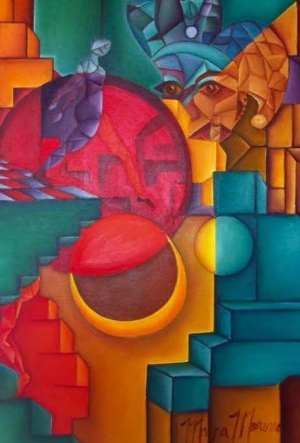Moreno_Mayra_The_fool_60x50