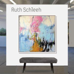 """Ich habe ein zärtliches Gefühl <br><a href=""""https://arte-kunstmesse.de/ruth-schleeh/"""">Ruth Schleeh</a>"""