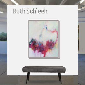 """Seifenblasenträume <br><a href=""""https://arte-kunstmesse.de/ruth-schleeh/"""">Ruth Schleeh</a>"""
