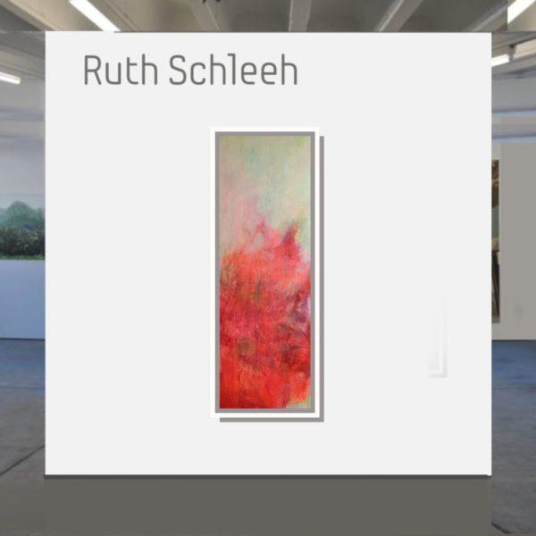 Schleeh_Maske_WV 647_rot_rot_rot_Gr. 40 x 120
