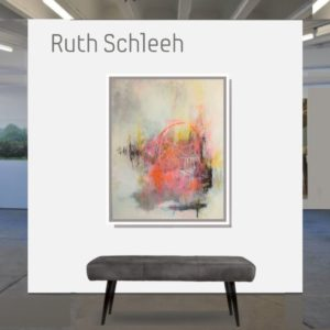 "What's going on? <br><a href=""https://arte-kunstmesse.de/ruth-schleeh/"">Ruth Schleeh</a>"