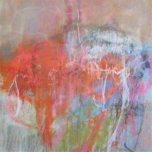"""In Sand geschrieben <br><a href=""""https://arte-kunstmesse.de/ruth-schleeh/"""">Ruth Schleeh</a>"""