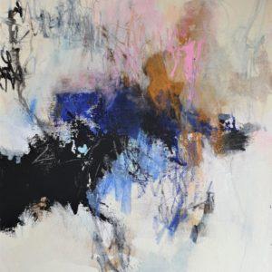 """Träumt die Erde II <br><a href=""""https://arte-kunstmesse.de/ruth-schleeh/"""">Ruth Schleeh</a>"""