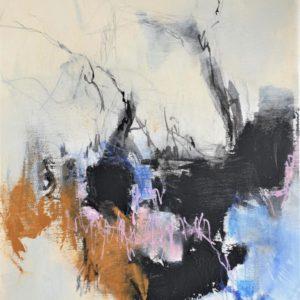 """Träumt die Erde III <br><a href=""""https://arte-kunstmesse.de/ruth-schleeh/"""">Ruth Schleeh</a>"""