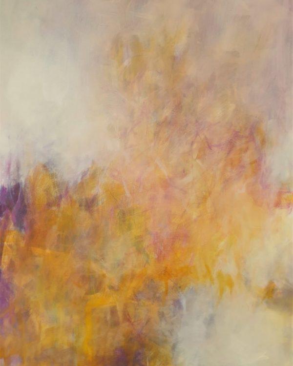 Schleeh_Ruth_WV 648 Gr. 80 x 100 Tanz im Blütenstaub