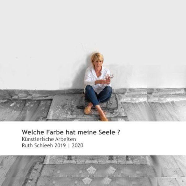Kunstkatalog Ruth Schleeh