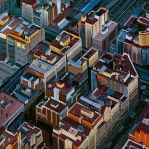 """Barcelona #02 <br><a href=""""https://arte-kunstmesse.de/oliver-j-weiller/"""">Oliver Weiller</a>"""