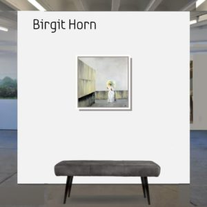 "Satisfaction <br><a href=""https://arte-kunstmesse.de/birgit-horn/"">Birgit Horn</a>"