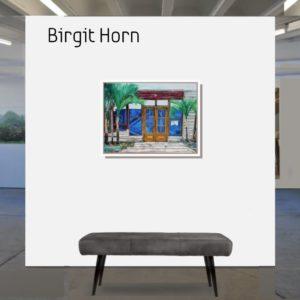 "Lost Paradise III <br><a href=""https://arte-kunstmesse.de/birgit-horn/"">Birgit Horn</a>"