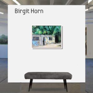 "Lost Paradise IV <br><a href=""https://arte-kunstmesse.de/birgit-horn/"">Birgit Horn</a>"